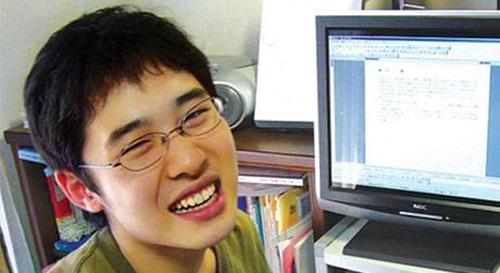 Наоки Хигашида, мальчик с тяжелым аутизмом из Японии