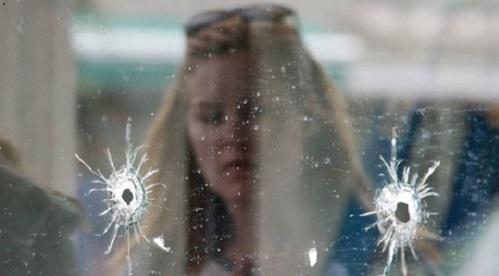 APTOPIX College Community Shooting