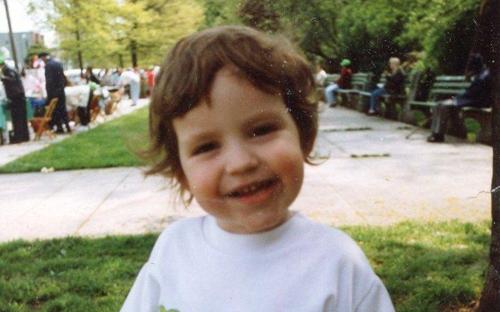 Baby-Kerry