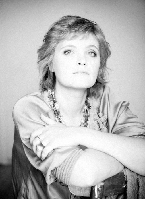 Авдотья Смирнова, фото Ольга Лавренкова / «Коммерсантъ»