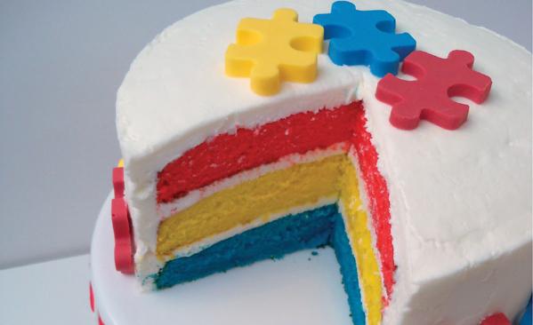Аутизм не помеха веселому празднику, однако заблаговременная подготовка очень важна