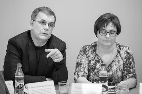 Профессор В.Н. Касаткин отвечает на вопрос о том, как общество воспринимает аутиста сегодня