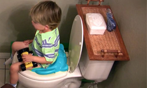 toilet-training