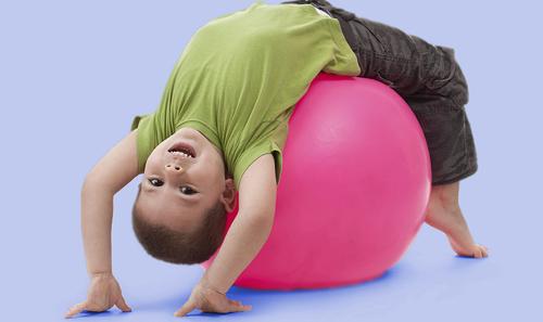 Сенсорные упражнения, аутизм у детей
