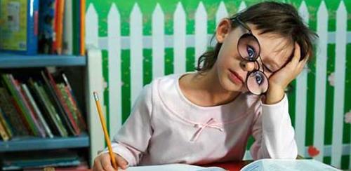 Аутизм у детей и домашняя работа