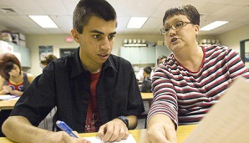 Взрослые аутисты: оказание поддержки и помощи