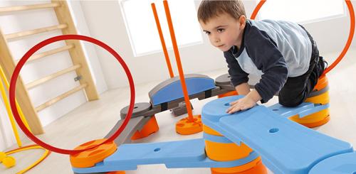 Аутизм у детей и моторные навыки