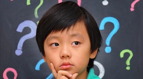 child-question
